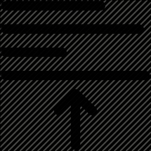 Align Icon, Align Up, Close, Space, Top Icon