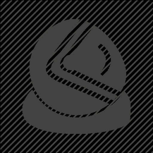 Astronaut, Helmet, Mask, People, Protective, Space Icon