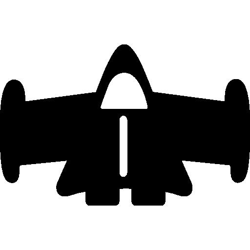 Spaceship Icons Free Download