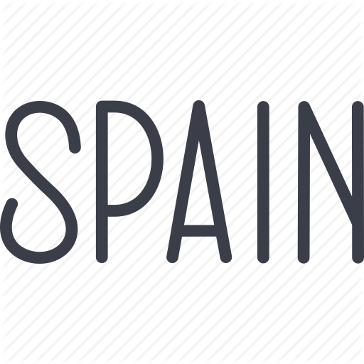 Country, Europe, Flag, Spain, Spanish Icon