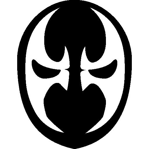 Cinema Spawn Icon Windows Iconset