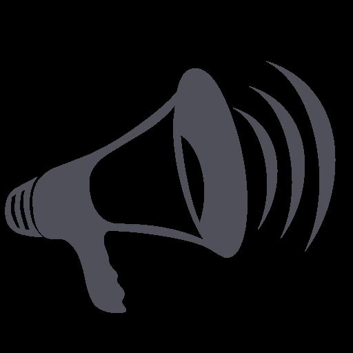 Amplifier, Strike, Volume, Loud, Megaphone, Sound, Blogger