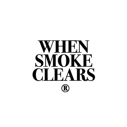 Whensmokeclears On Twitter Very Special Order