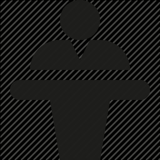 Speech, User Icon