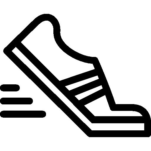 Runner, Racing, Shoe, Fashion, Sport Shoe, Footwear, Speed Icon