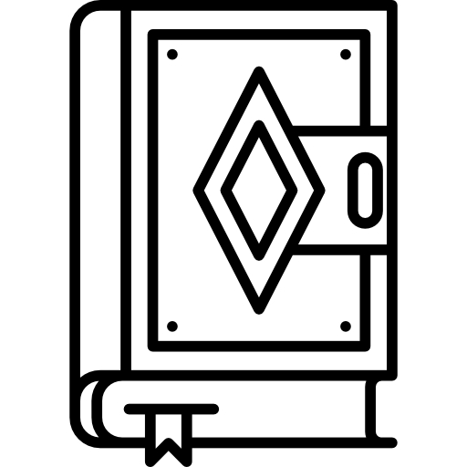 Spell, Check Icon