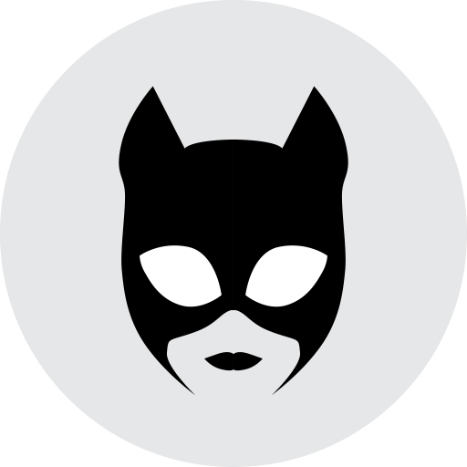 Superman, Dc, Marvel, Comics, Spiderman, Ironman, Catwoman Icon