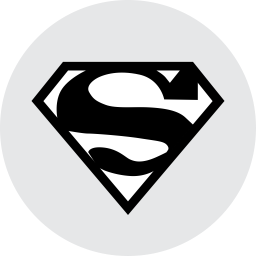 Dc Comics, Marvel, Spiderman, Ironman, Superman, Dc Icon