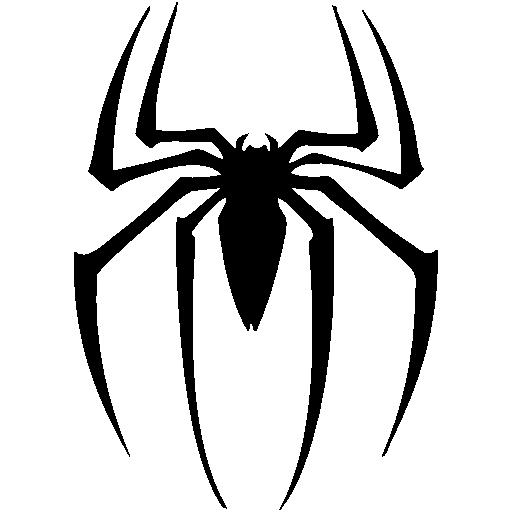 Cinema Spiderman New Icon Windows Iconset