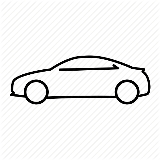 Sports Car Icon Png Png Image