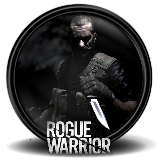 Rogue Warrior Icon