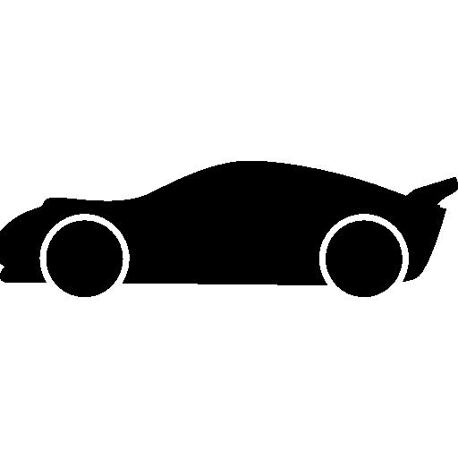 Racing Car, Transport, Vehicle, Lancer, Mitsubishi, Automobile