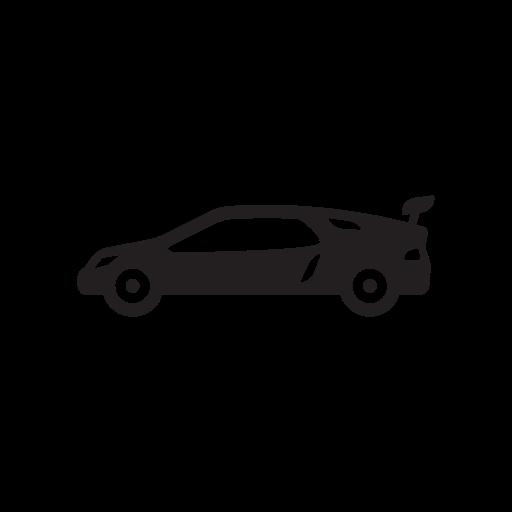 Automotive, Car, Sport, Sportcar, Sports Icon Free Of Transportation