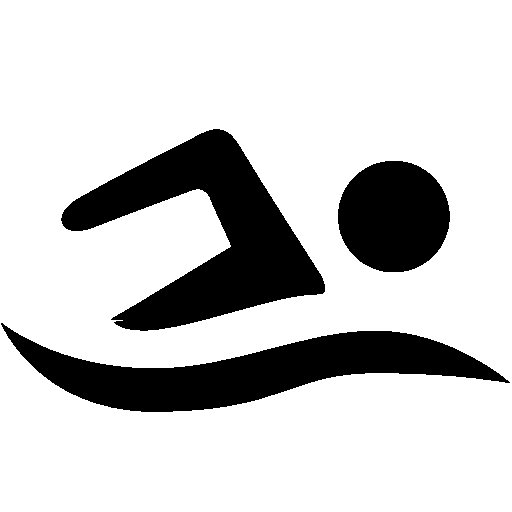 Sports Swimming Icon Windows Iconset