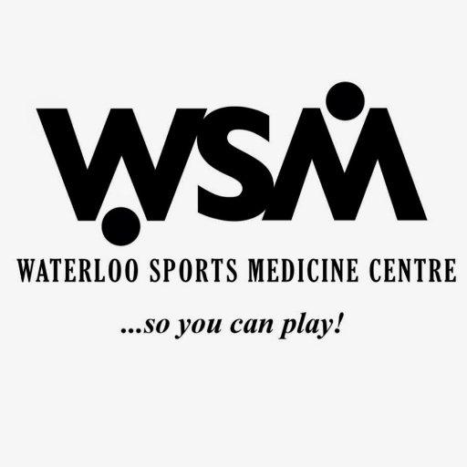 Waterloo Sports Medicine Centre