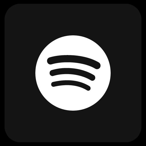 Spotify Icon Free Of Social Media Icons