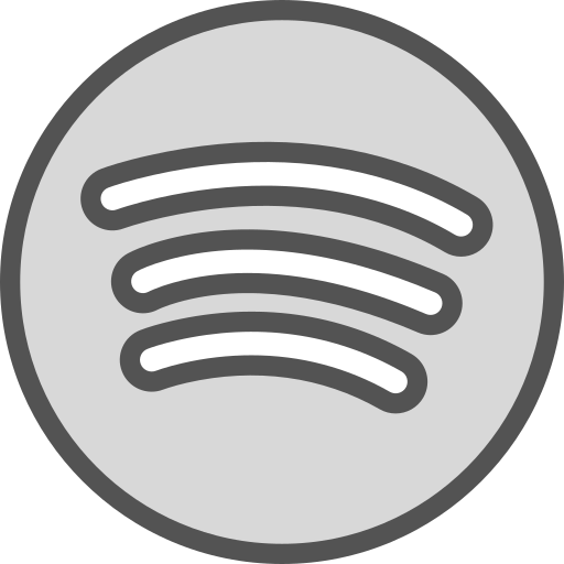 Spotify, Social, Network, Brand, Logo Icon Free Of Brands Filled Icons