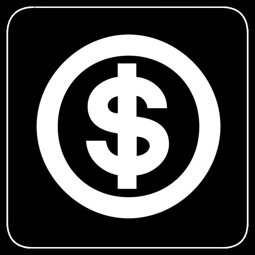 Cash, Cashier, Money Icon
