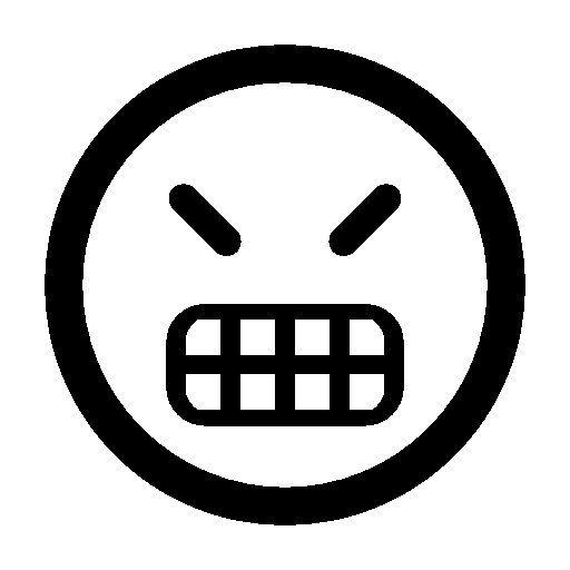 Square Face Icon Memes