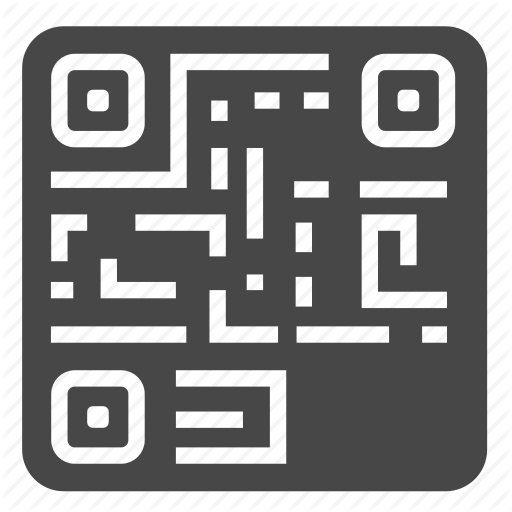 Code, Digital, Generator, Qr, Scan Icon