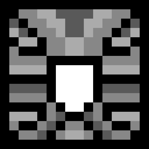 Hacker Icon Pixel Art Maker