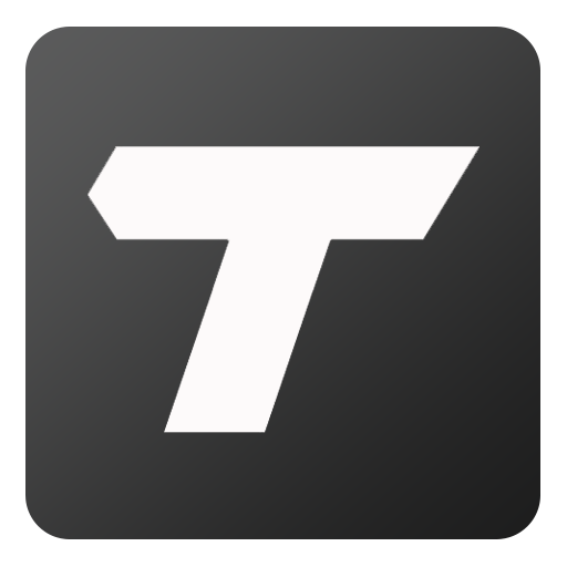 Tagged Icon Flat Gradient Social Iconset Limav