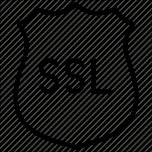 Secure Site, Ssl Encryption, Ssl Secure, Ssl Security, Ssl Shield Icon