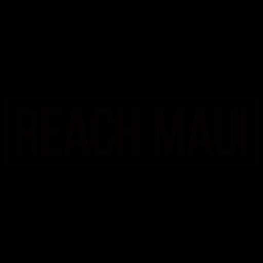 Schedule Reach Maui