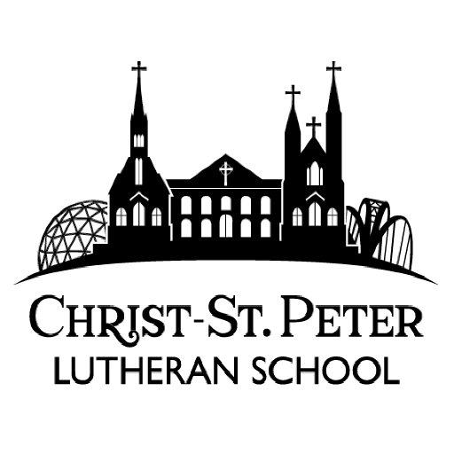 Christ St Peter