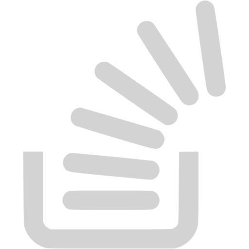Light Gray Stackoverflow Icon