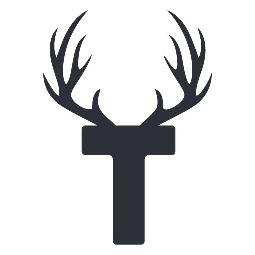 Cropped Stag Marketing Branding Site Icon Stag Marketing