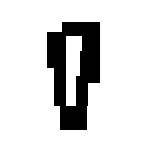 Black White Facebook F Logo Png Images