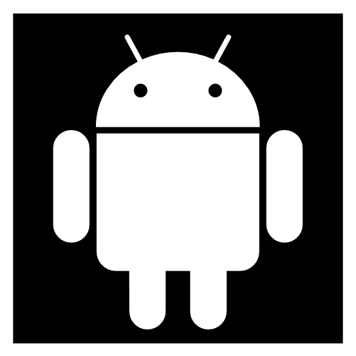 Android Logo Icons Free Icons Download