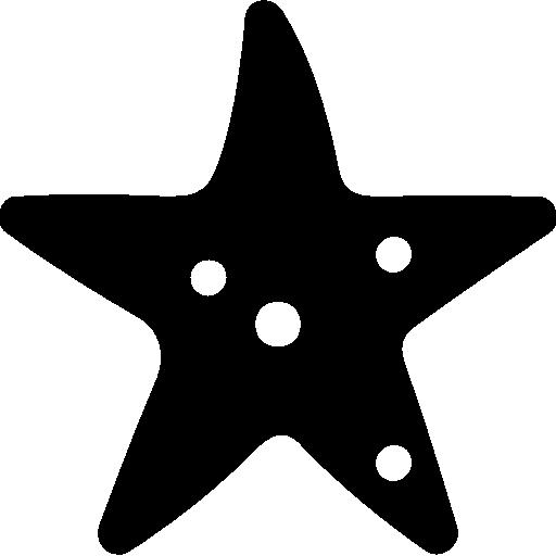 Animals Starfish Icon Android Iconset