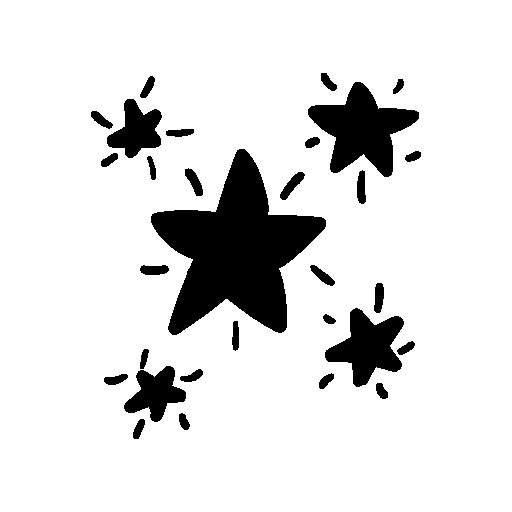 Stars Icon Free Icons Download