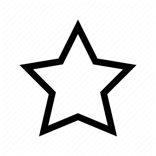 Favorite, Feedback, Rating, Star Icon