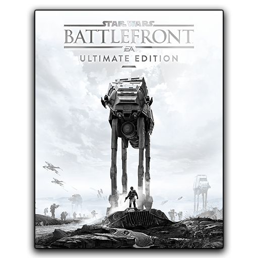 Icon Star Wars Battlefront Ultimate Edition