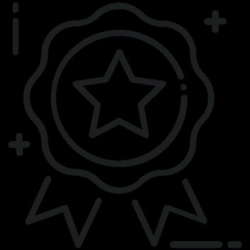 Badge, Insignia, Premium, Badge, Quality, Star, Badge Icon Free