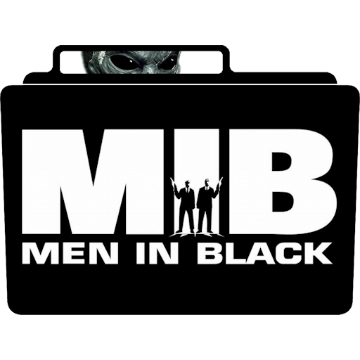 Mib Icon Tv Movie Folder Iconset Aaron Sinuhe