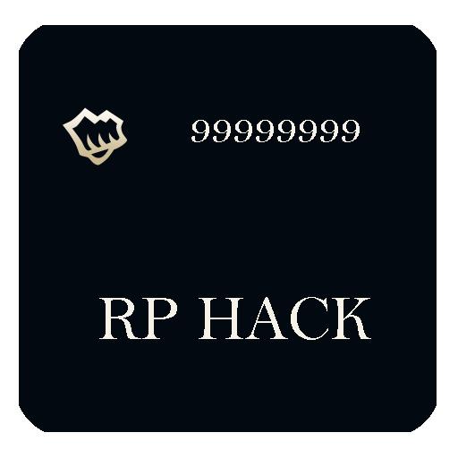 Cheat Rp League Of Legends Prank Apk