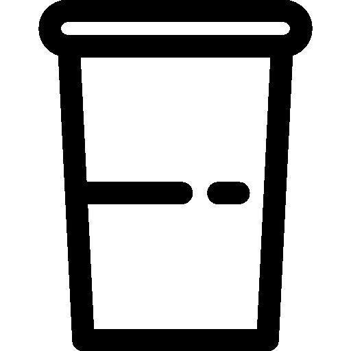 Starbucks Cup Icon