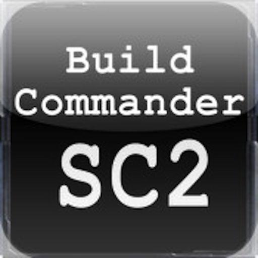 Build Commander For Starcraft
