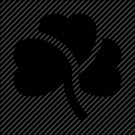 Clover, Flower, Garden, Nature, Plant Icon