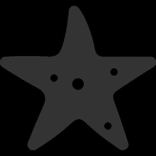 Starfish Icon Free Of Windows Icon