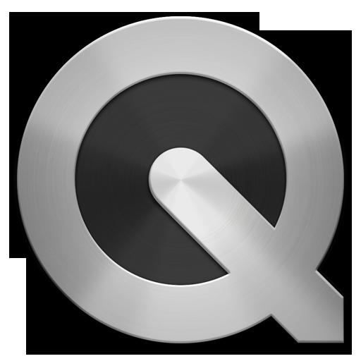 Quicktime Playerx Icon