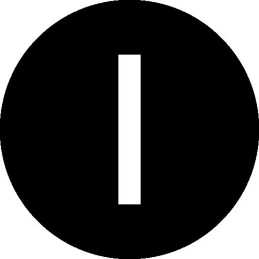 Start Button Icon