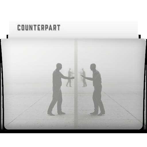 Counterpart Folder Icon