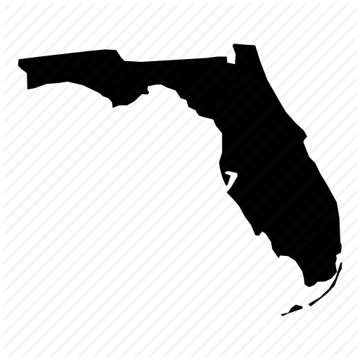 Florida Icon Transparent Png Clipart Free Download