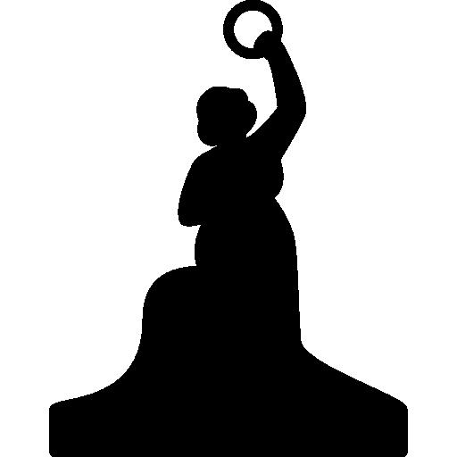 Bavaria Statue Icon Germany Freepik