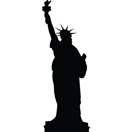 Statue Of Liberty Png Images Free Download